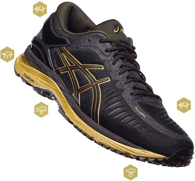 02514d6a4957bb Cool Video Reveals Asics Slick New Pair Of Shoes – Women s Running