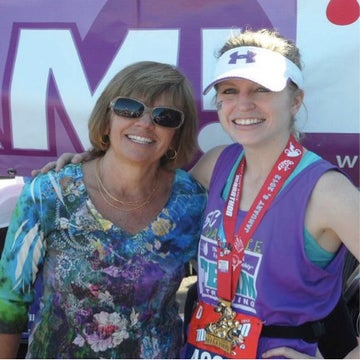 Why You Should Race For A Charity