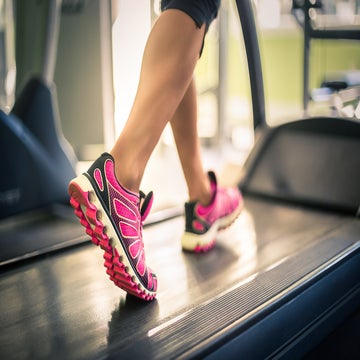 What To Consider When Buying A Treadmill