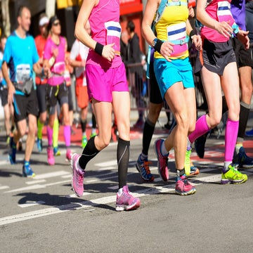 How To Show Appreciation For The Towns And Cities Hosting Races