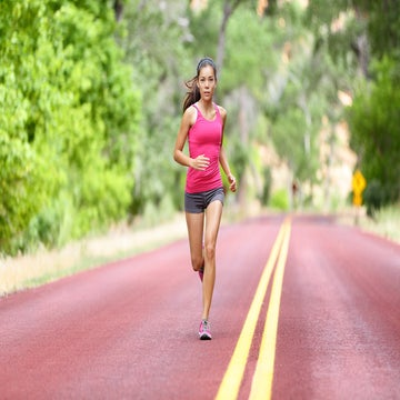 Increase Running Speed And Power Without Adding Extra Miles