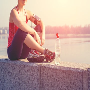 What Should You Do The Week After A Marathon?