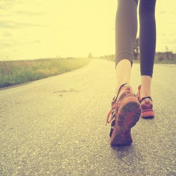 One Marathoning Mom Unknowingly Roped Her Daughter Into Running