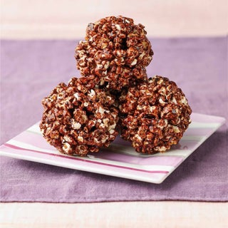 Bazilian Eat Clean Stay Lean MEXICAN CHOCOLATE POPCORN