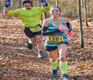 How Much Time Off From Running Should You Take After A Race?