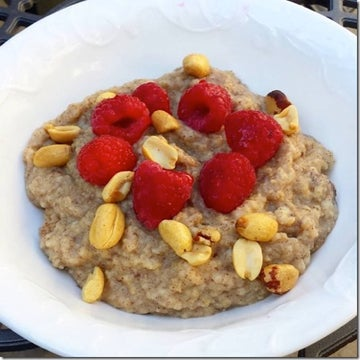 Three Ways to Pump Up Protein In Your Breakfast
