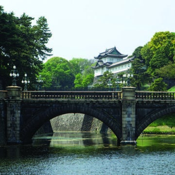5 Reasons To Add Tokyo To Your Marathon Bucket List