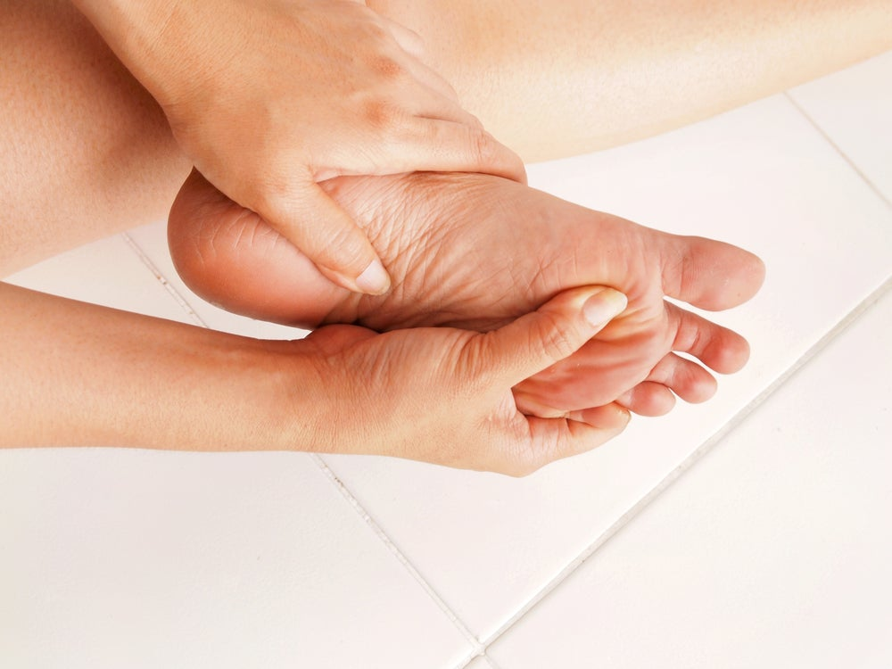 7b40be16f7c26 Common Foot Problems for Runners And What They Say About Your Health ...