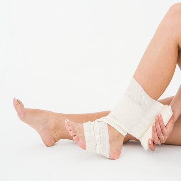 How To Beat Achilles Tendinitis