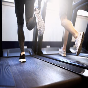 The Truth About Setting Your Treadmill Incline