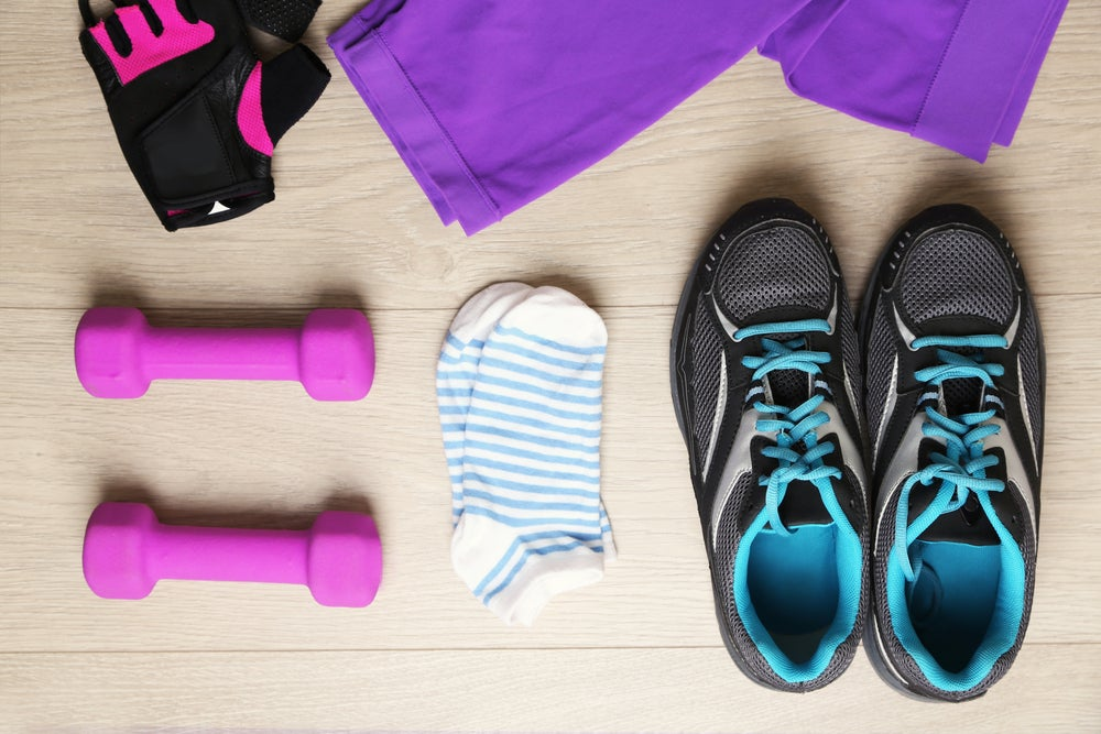 Why Your Running Socks Are Just As Important As Your Shoes