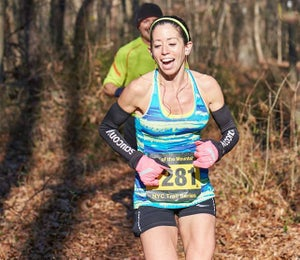 Stay In Shape When You Aren't Training For A Race