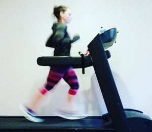Two Speed Workouts For New-ish Runners