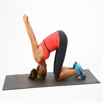 One Neck Stretch You Have To Try Immediately