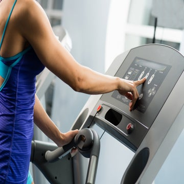 Are Treadmill Runs As Good As Outdoors?