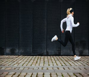 A Simple Trick To Do More Sprints
