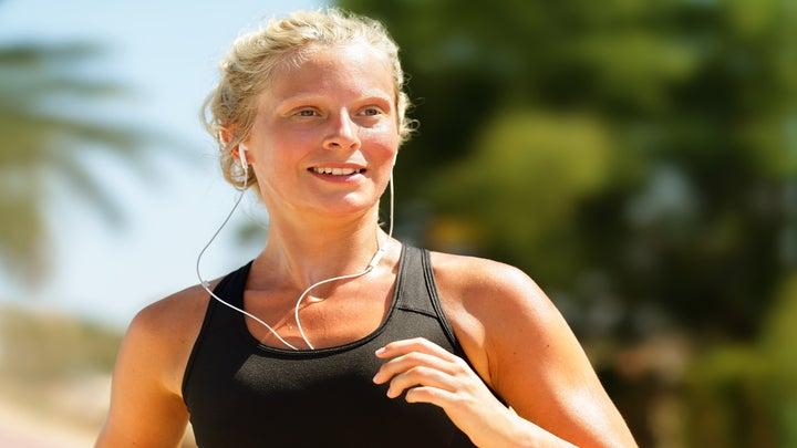 The Best Marathon Playlist Ever – Women's Running