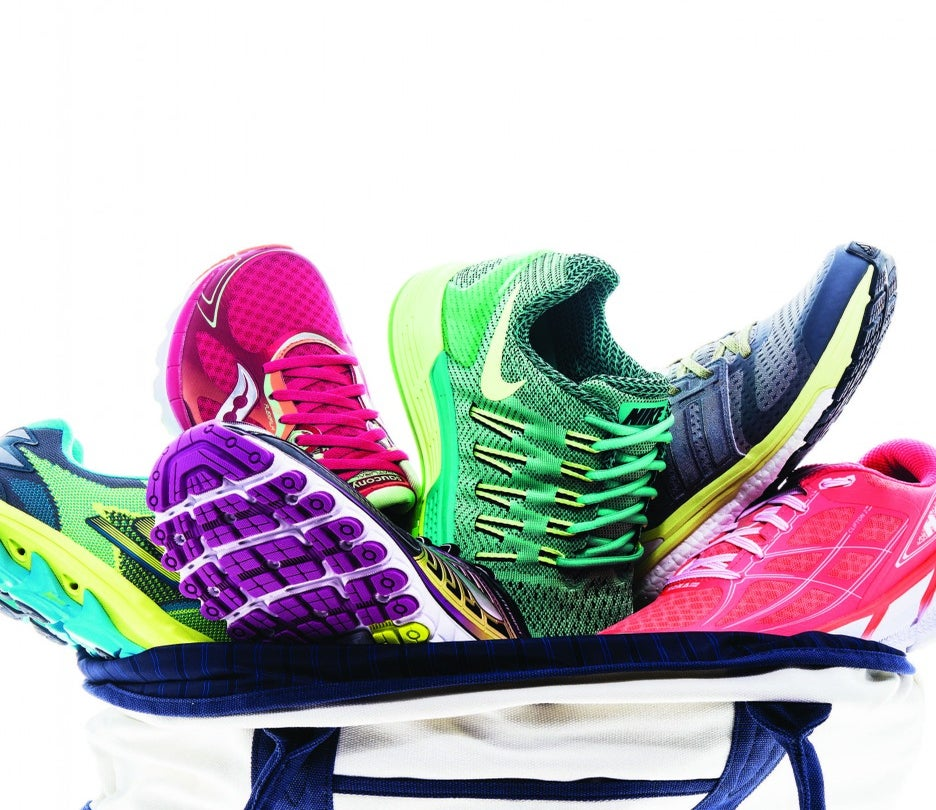 e83d15757063 Our Favorite Running Shoes For Winter 2016 – Women s Running