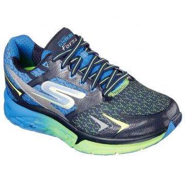Shoe Review: Skechers GOrun Forza