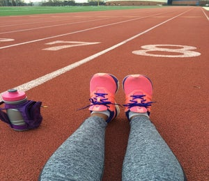 3 Easy Tips For Adding Speed Work To Your Training