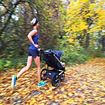 Stroller Review: 6 Brand New Models For Runner Parents