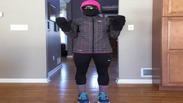You Know It's Cold Outside When…