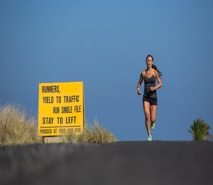 50 Life Lessons Learned On The Run