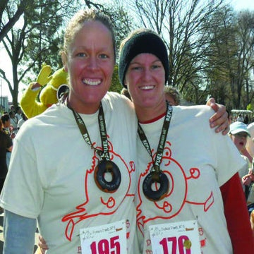 4 Fun Races To Run With Your Valentine