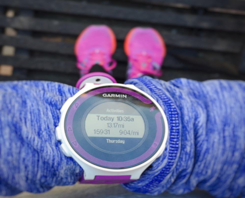 Stop Looking At Your Watch And Learn To Run By Feel