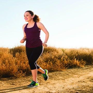 Despite Autism And Epilepsy, Kiley Lyall Keeps Running