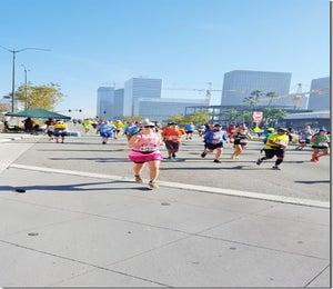 5 Reasons To Run The LA Marathon Next Year