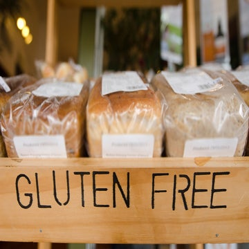 There Are Pros And Also Cons To The Gluten-Free Diet