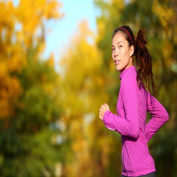 5 Common Thoughts Every Runner Has During Their Run