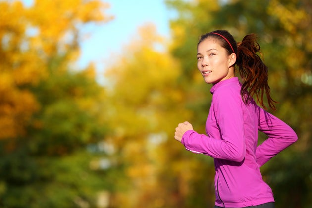 5 common thoughts every runner has