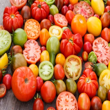 One Benefit Of Eating Tomatoes You've Never Heard Of
