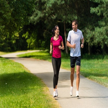 How Can A Runner Look For Love On Valentine's Day?