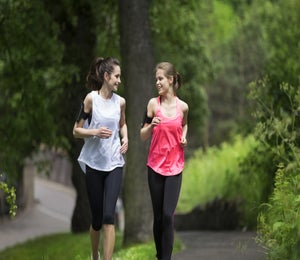 Why Women Should Own Running As Their Sport