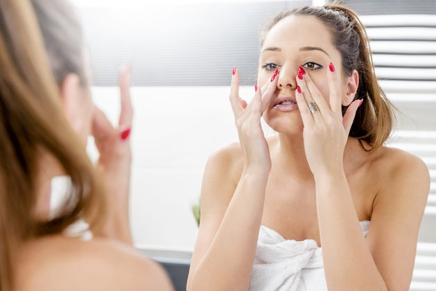 Cut Out These Bad Beauty Habits