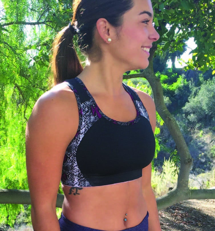 ca0b1634d The Best New Sports Bras For C-Cups