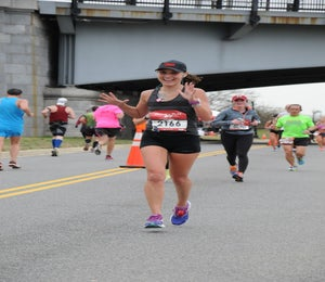 A Beginner's Guide To Running Back-To-Back Marathons