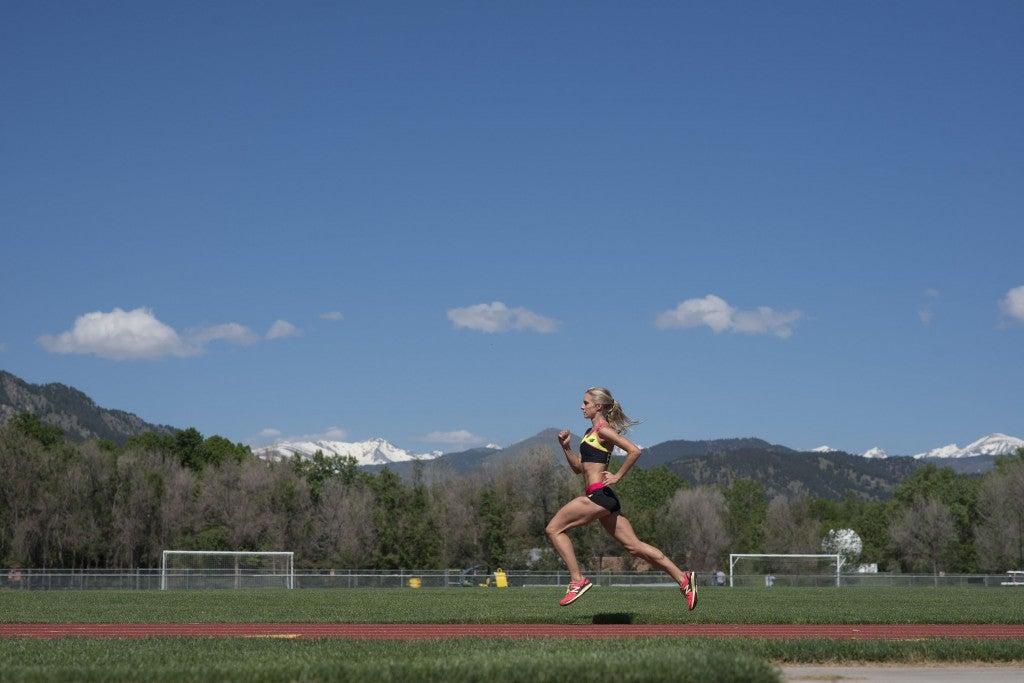 Photo: David Clifford/Courtesy of Competitor
