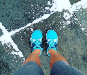 Why Running Shoes Should Only Be Worn For Running