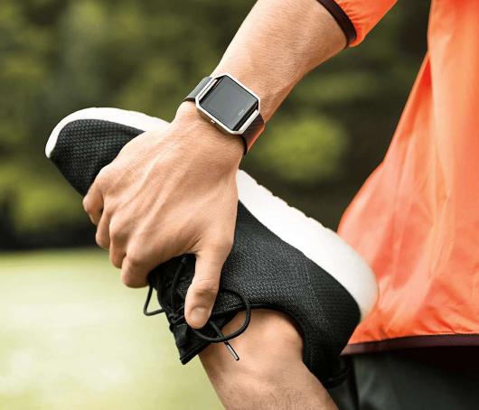 Photo: Fitbit.com