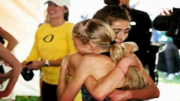 Why Running Makes Us Cry Big Kid Tears