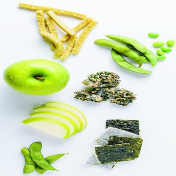 Editors' Favorite Fruit And Veggie Snacks For Runners