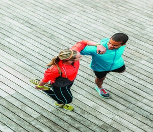 A Half Marathon Training Plan That Works For Every Runner