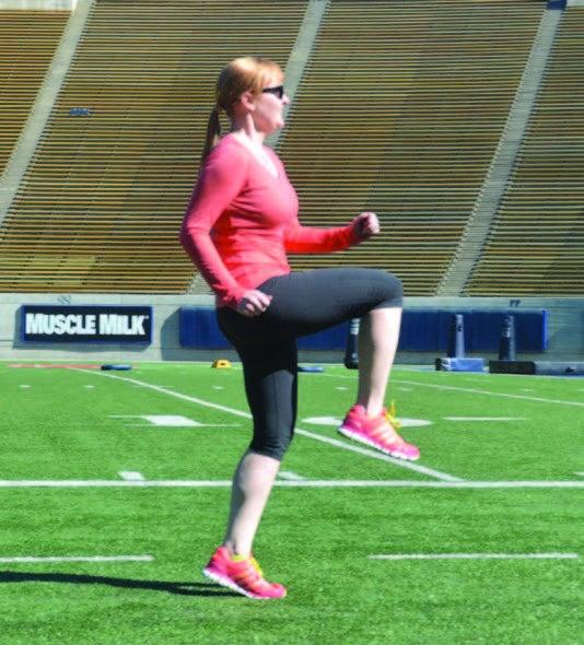 2 Post-Run Workouts That Torch Calories