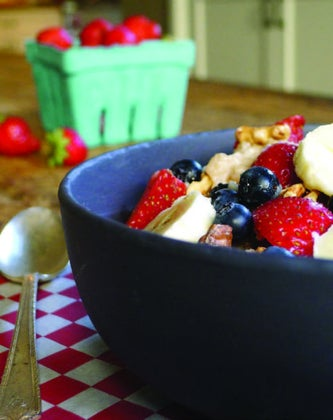 Shalane Flanagan's Race Day Breakfast Can Fuel Your Next PR