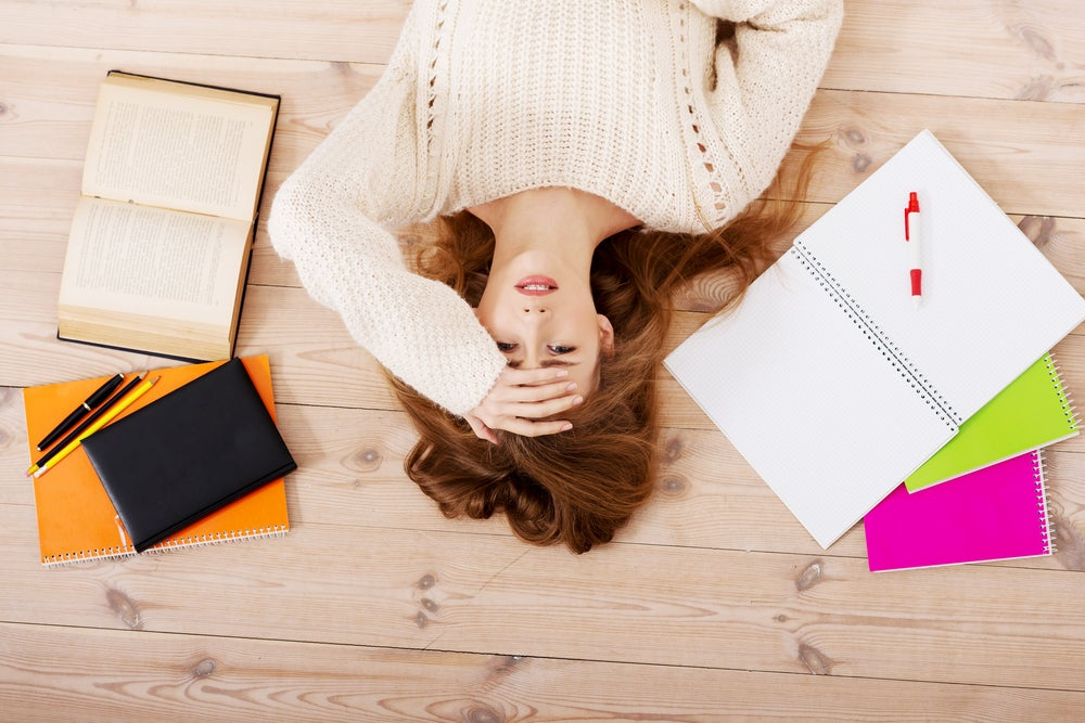 8 Activities To Do At Home That Relieve Stress