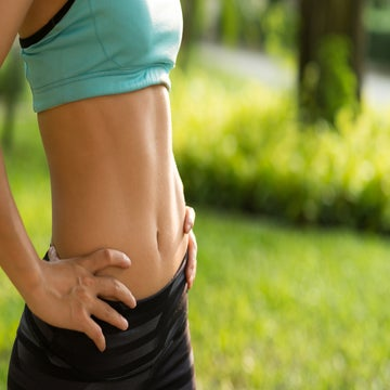 Why A Six Pack Doesn't Always Mean Strong Abs